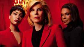 Fotograma de The good fight