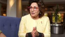 Carmen Riolobos, diputada nacional del PP por la provincia de Toledo