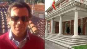 De 59 años, Manuel se ha convertido en el primer fallecido en La Moncloa. Lo anunciaba la ministra portavoz Montero.