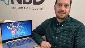 Ezequiel Mas, CEO de Nostrum Discovery (NBD).