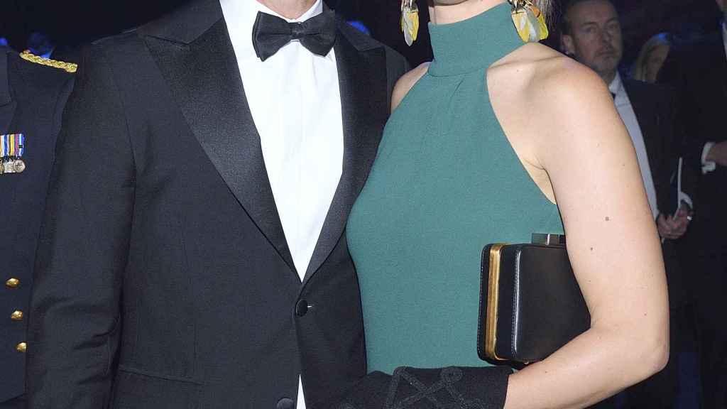Sofía de Suecia, esposa de Carlos Felipe, comenzará a trabajar en un hospital.
