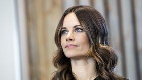 Sofía de Suecia trabajará en un hospital durante la pandemia del coronavirus.