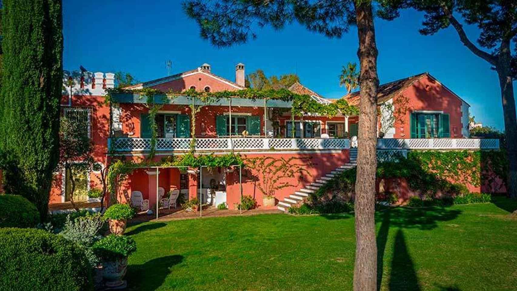 Hotel Alcuzcuz