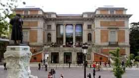 Museo del Prado. EFE.