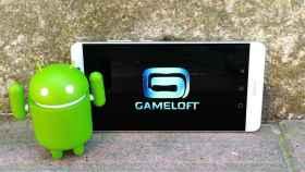 Gameloft celebra sus 20 años con 30 juegos clásicos en una sola app