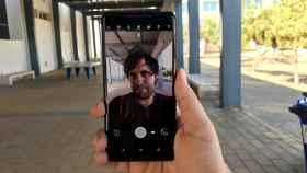 Juego: adivina con qué móvil se hizo cada selfie