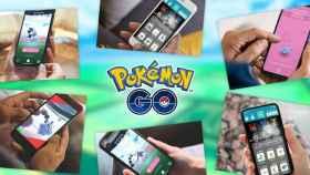 Pokémon GO se actualiza a lo grande para que puedas jugar en casa