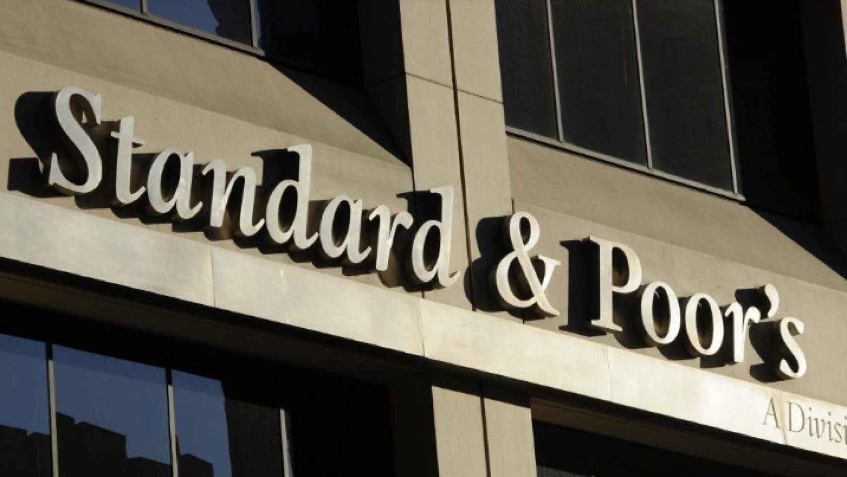 Edificio de S&P.