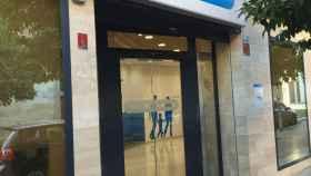 Uno de los centros médicos de Adeslas.