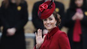El rostro de Kate Middleton es uno de los más envidiados de Reino Unido.