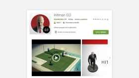 Hitman Go completamente gratis: un juegazo de 7 euros que no puede faltar en tu móvil