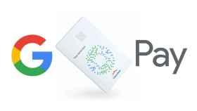 Primeras imágenes de la tarjeta de crédito de Google Pay