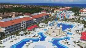 Imagen de uno de los nuevos hoteles de Grupo Piñero en República Dominicana