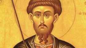 San Teodoro.