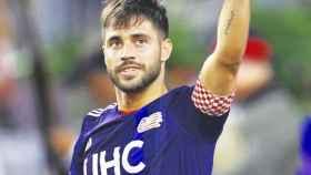 Carles Gil y el regreso de la MLS tras el Covid-19: Aún no pueden asegurar nuestra salud