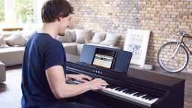Aprende a tocar un instrumento musical en casa: las mejores aplicaciones