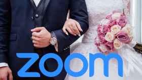 Nueva York permitirá celebrar bodas usando Zoom