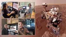 Teletrabajo en la NASA