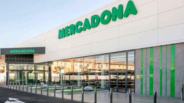 Compra online en Mercadona desde su app si vives en Madrid