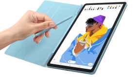 La Galaxy Tab S6 Lite llega a España con un regalo: dónde comprarla