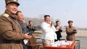 Kim Jong Un, en grave peligro tras haberse sometido a una cirugía, según EEUU