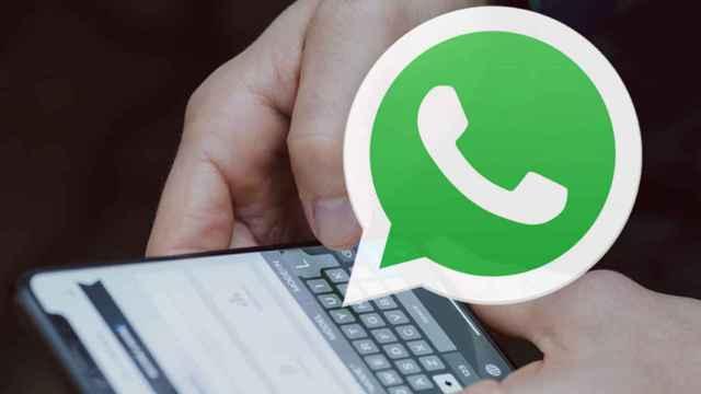 Cómo recuperar mensajes borrados en WhatsApp.