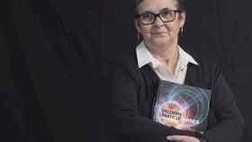 Teresa Rodrigo, catedrática de la Universidad de Cantabria.