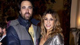 Elena Tablada y Javier Ungría en una imagen de archivo.