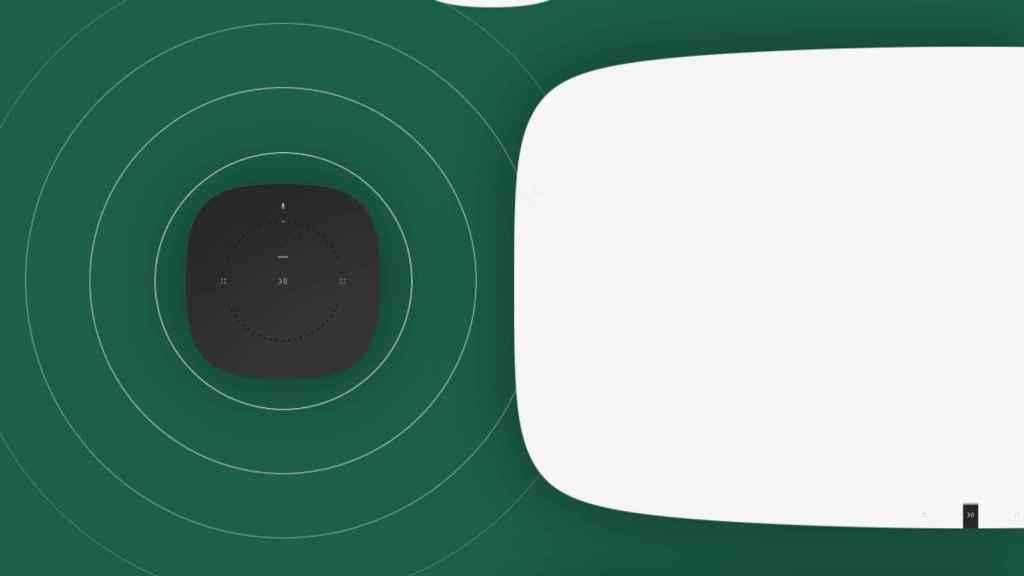 Sonos Radio sólo está disponible para usuarios de altavoces Sonos
