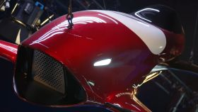 Así será la Fórmula 1 aérea que promete revolucionar el coche volador