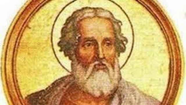 San Sotero, papa.