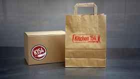 Platos listos para tomar en casa. Así es la genial ideal de Producto K154, la tienda online de Kitchen 154