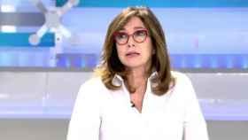 Ana Rosa ha dejado su puesto en mitad del programa.