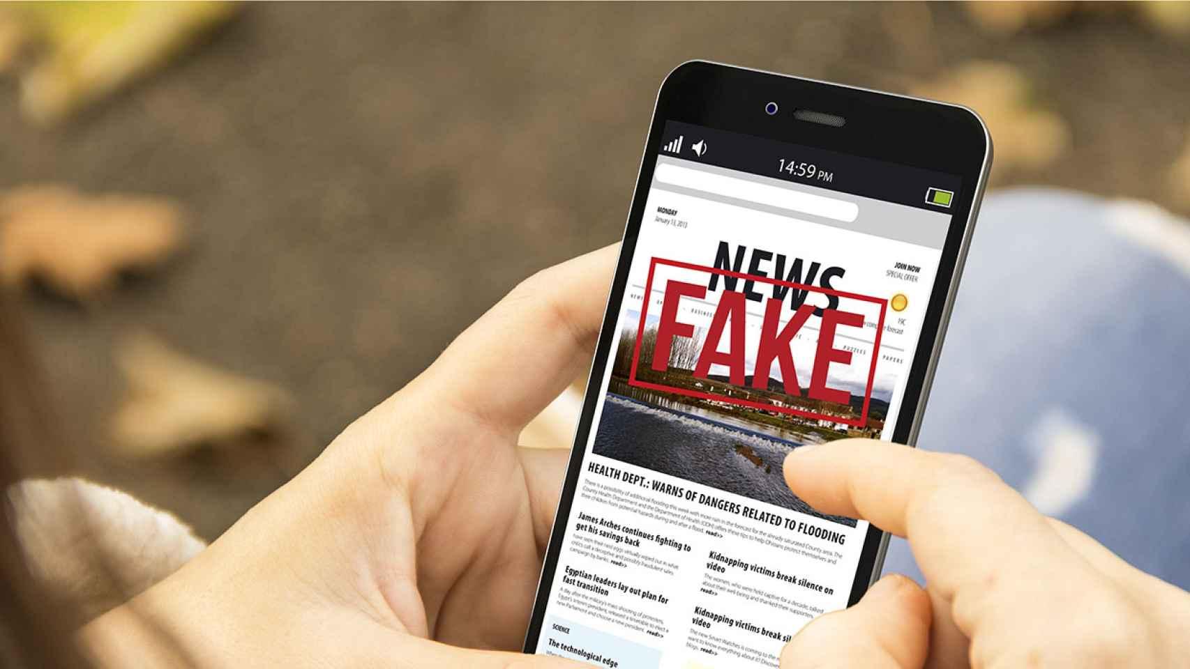 Cómo abordar el 'boom' de las 'fake news' con tecnología para la detección de fraude
