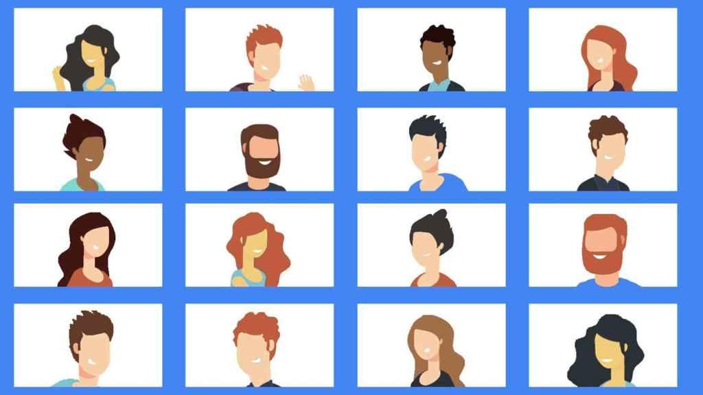 Google Meet ahora permite videollamadas con más personas