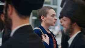 Imagen de 'Poco Ortodoxa' (Netflix)