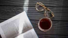En estos libros el vino es el protagonista.