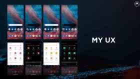 Motorola estrena interfaz Android: así es My UX