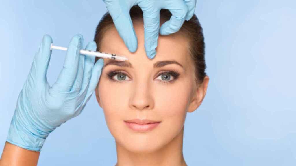 El bótox es el paso previo a una reestructuración facial.