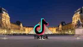 TikTok y el Museo del Louvre