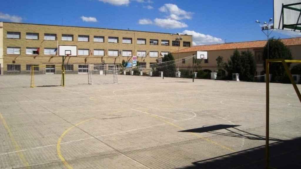Colegio Salesianos San Juan Bosco de Puertollano (Ciudad Real)