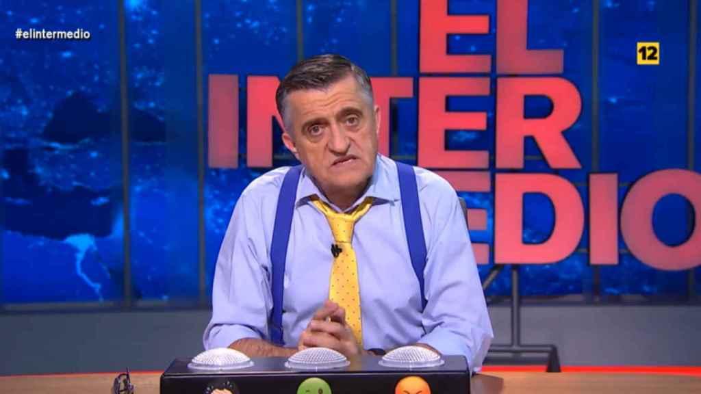 'El Intermedio' (lasexta.com)