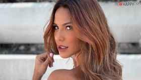 Tamara Gorro se ha desnudado íntegramente para sus seguidores en Instagram