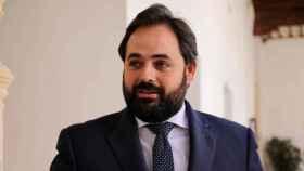 Paco Núñez, en una imagen de archivo