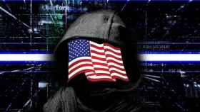 Hackers EEUU.