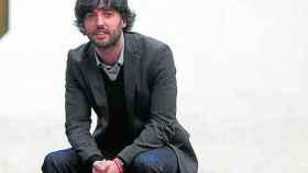 El guionista Diego San José.