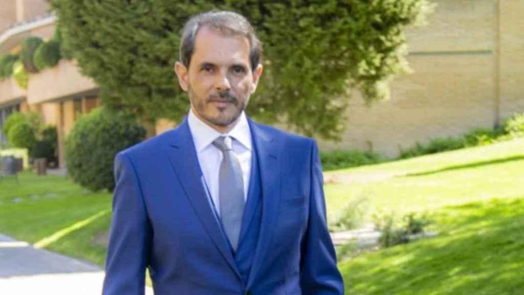 Rafael Jiménez tiene varios negocios orientados al turismo.