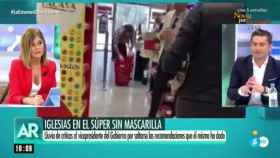 'El programa de Ana Rosa' (Telecinco)