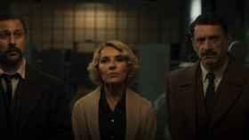 Trailer de 'El ministerio del tiempo'