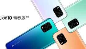 Nuevo Xiaomi Mi 10 Youth Edition: 5G y un gran zoom óptico